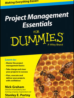 Project Management Essentials For Dummies, Australian and New Zealand Edition