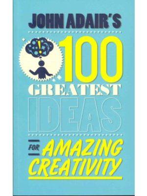 100 Greatest Ideas For Creativity