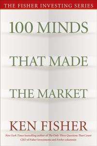 100 Minds That Made The Markets