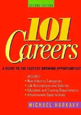 101 Careers