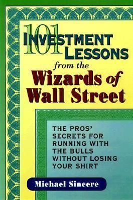 101 Investment Lessons From The Wiz