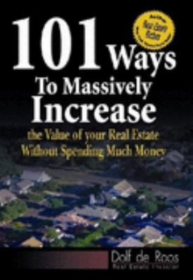 101 Ways To Increase The Value