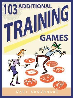 103 Additional Training Games