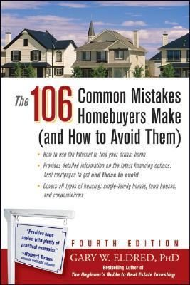 106 Common Mistakes Homebuyers