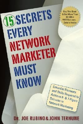 15 Secrets Every Network Marketer