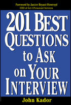 201 Best Questions To Ask
