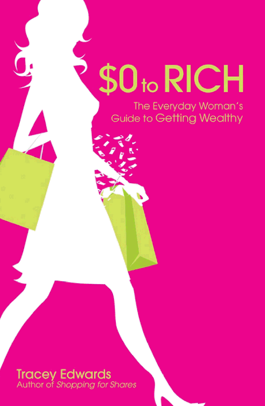 $0 To Rich, Women's Guide To Getting