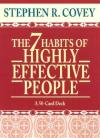 7 Habits Of Highly Effective P-Card