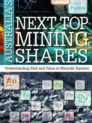 Australia's Next Top Mining Shares
