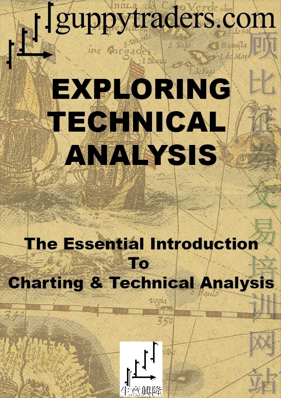 Exploring Technical Analysis DVD
