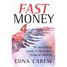 Fast Money 4: The Bestselling Guide to Australia's Financial Markets