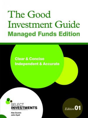 Good Investment Guide