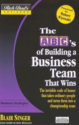 Abc's Of Building Business Team Tht