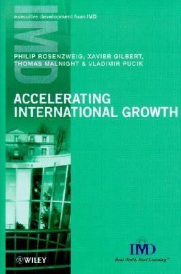 Accelerating International Growth