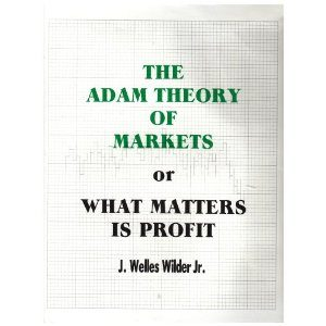 Adam Theory Of Markets