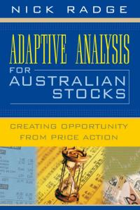 Adaptive Analysis For Australian Stocks-second hand