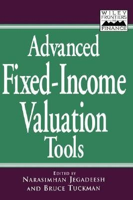 Advanced Fixed-Income Valuation