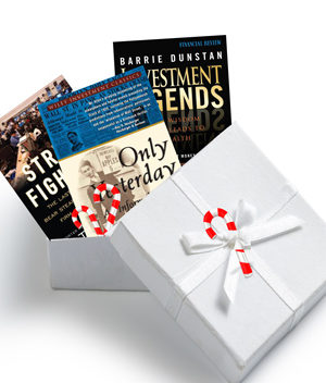 Great Reads Hamper