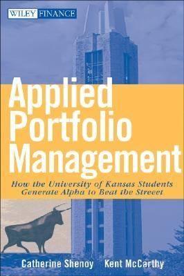 Applied Portfolio Management