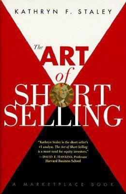Art Of Short Selling
