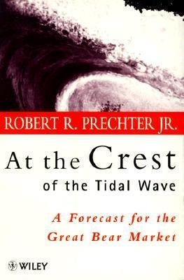 At The Crest Of The Tidal Wave