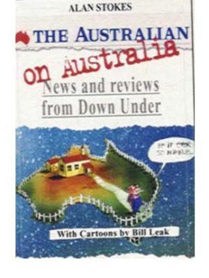Australian On Australia