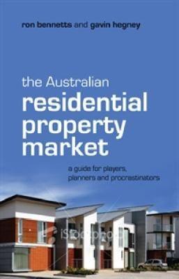 Australian Residential Property Mkt