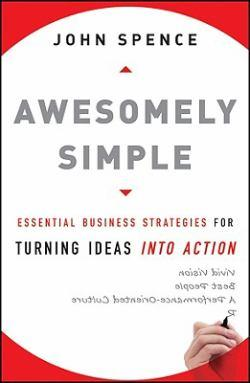 Awesomely Simple, Essential Business