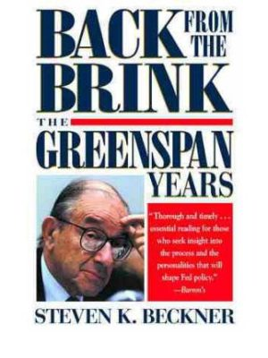 Back From The Brink The Greenspan