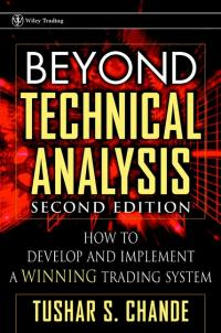 Beyond Technical Analysis
