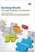 BUILDING WEALTH THROUGH PROPERTY INVESTMENT – DVD