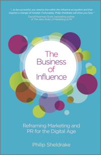 Business Of Influence