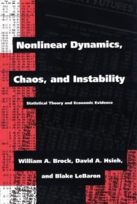 Chaos & Nonlinear Dynamics In Fin