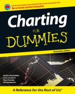 Charting For Dummies Aust. Ed