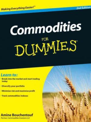 Commodities For Dummies 2nd Ed