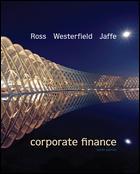 Corporate Finance 10th Ed Macquarie