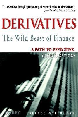 Derivatives-The Wild Beast Of Finan