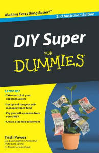 DIY Super for Dummies 2nd Edition