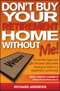Don't Buy Your Retirment Home Without Me!