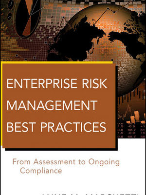Enterprise Risk Management Best Pra