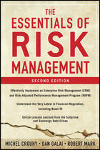 Essentials of Risk Management 2nd ed