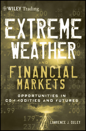 Extreme Weather & Financial Markets