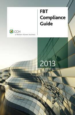 FBT Compliance Guide 2013