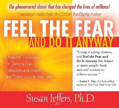 Feel The Fear & Do It Anyway - Cd
