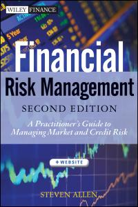 Financial Risk Management 2nd Ed