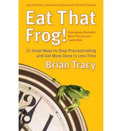 Eat That Frog 2nd Ed