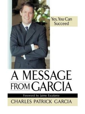 Message From Garcia P/B