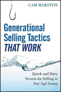 Generational Selling Tactic That Wo