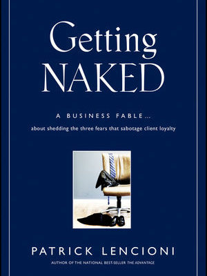 Getting Naked, Business Fable