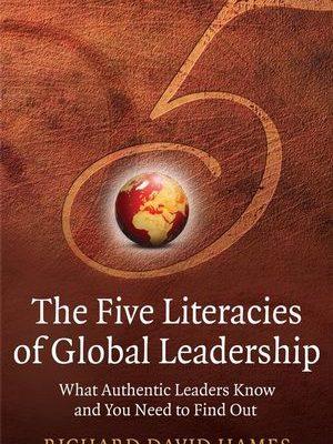 Five Literacies Of Global Leadershp